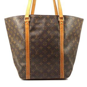 Auth Louis Vuitton Sac Shopping Shoulder #3347L29